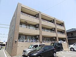 トレンティーノ[1階]の外観