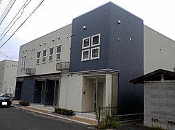 パインコ−ン 2番館[2階]の外観