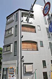 原田マンション[301号室]の外観