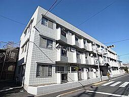レジデンス青井[105号室]の外観
