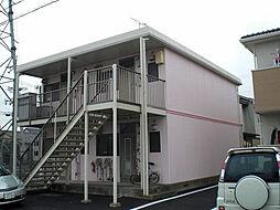 シティハイムサカキ[103号室]の外観
