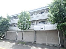 サンビレッジ北須磨[302号室]の外観