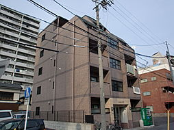 サントル大宝[1階]の外観