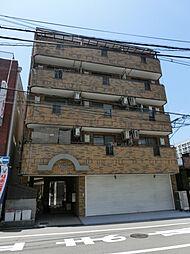 ソアーヴェ堺東[1階]の外観