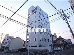 ハーモニーマンション[2階]の外観