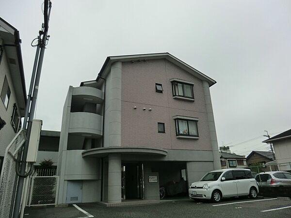 チェリーハイツ 2階の賃貸【兵庫県 / 伊丹市】