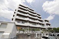 愛知県豊田市丸山町7丁目の賃貸マンションの外観