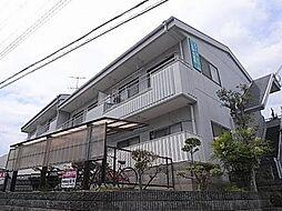 近鉄奈良線 生駒駅 徒歩12分の賃貸マンション