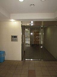 グランフォース習志野[8階]の外観