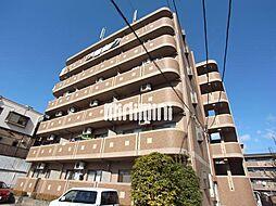 愛知県名古屋市西区砂原町の賃貸マンションの外観