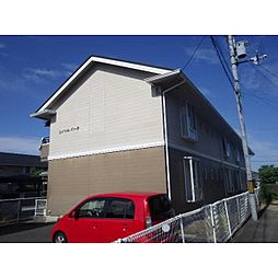 近鉄大阪線 桜井駅 徒歩16分の賃貸アパート
