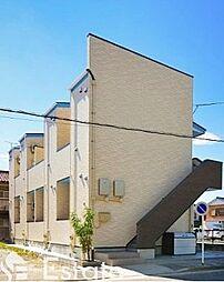 シェルト氷室(シュルトヒムロ)[2階]の外観