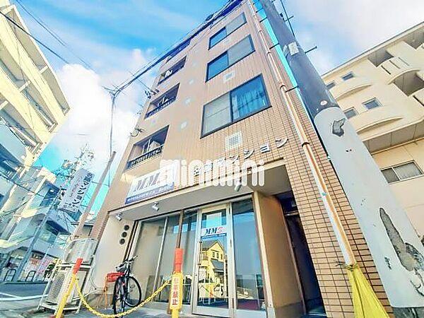 名藤マンション 2階の賃貸【愛知県 / 名古屋市名東区】