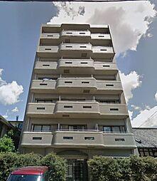 ロイヤル京都上京[504号室]の外観