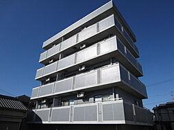 ABCライフ東岸和田[501号室]の外観