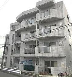 メゾン吉田[2階]の外観