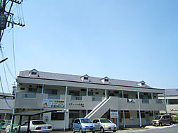 シティベール湯川C[207号室]の外観