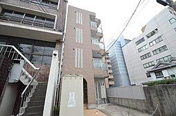 愛知県名古屋市千種区今池4丁目の賃貸マンションの外観
