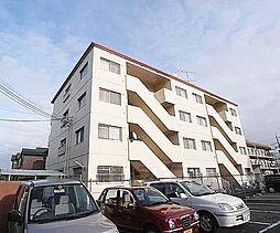 京都府京都市西京区牛ヶ瀬林ノ本町の賃貸マンションの外観