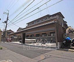 京都府京都市上京区上立売通寺町西入藪之下町の賃貸マンションの外観