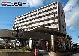 サンコート桃花台 A棟[5階]の外観