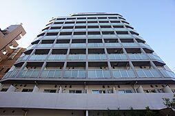 プラウドフラット登戸[3階]の外観