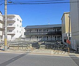 近鉄京都線 伏見駅 徒歩6分の賃貸アパート