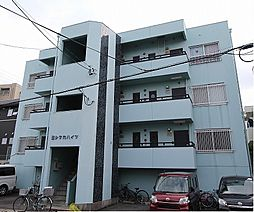 ヨシタカハイツ[3階]の外観