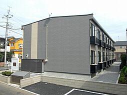 MUTSUMI[2階]の外観