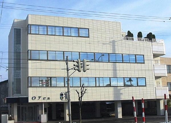OYビル 3階の賃貸【青森県 / 弘前市】