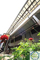 グリーンハイツ[2階]の外観