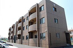 三重県四日市市日永西4丁目の賃貸マンションの外観