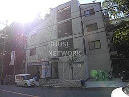 リバティハウス[401号室号室]の外観