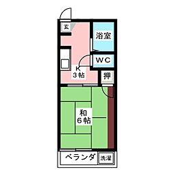 加茂野駅 2.0万円