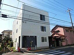 京王線 仙川駅 徒歩11分の賃貸アパート