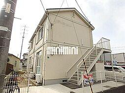 パティオMIU[1階]の外観