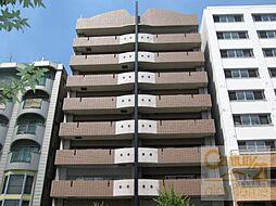 シャトーアネックス[3階]の外観