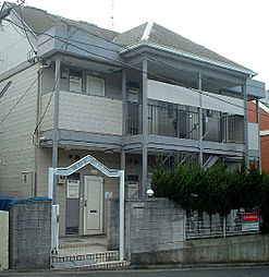 馬堀海岸駅 2.5万円