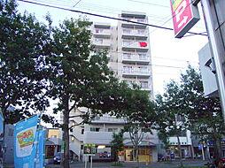 コスモス東札幌[502号室]の外観