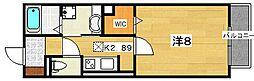 (仮称)D-room牧野下島町[1階]の間取り