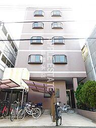 大阪府大阪市生野区巽東4丁目の賃貸マンションの外観