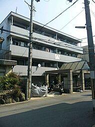 マンション(竹田駅から徒歩8分、ワンルーム、380万円)