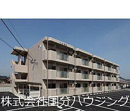 Y・e BLD[2階]の外観