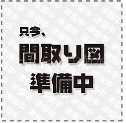 北海道札幌市白石区東札幌二条3丁目の賃貸マンションの間取り