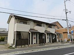 [テラスハウス] 兵庫県姫路市辻井1丁目 の賃貸【/】の外観
