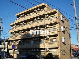 PLAGE HIMURO[5階]の外観