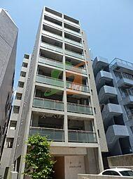 東京都千代田区九段南4丁目の賃貸マンションの外観