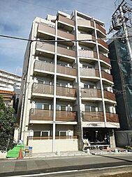 メイクスデザイン板橋本町II[2階]の外観