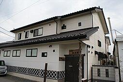 栃木市藤岡町藤岡 店舗併用住宅