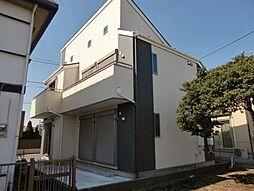 [一戸建] 神奈川県藤沢市湘南台5丁目 の賃貸【/】の外観